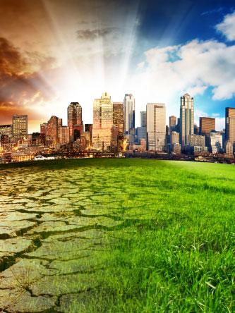 Planeta Tierra en problemas